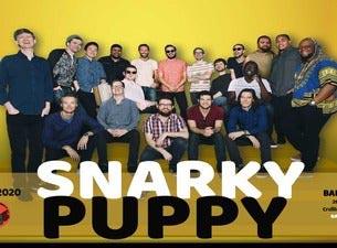 Snarky Puppy – Tour 2020 en Sala Riviera - Concierto - Sala La Riviera