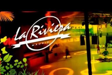 Room Escape – Night Club en Sala Riviera - Room Escape, Evento diurno - Sala La Riviera